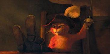 Den Bestøvlede Kat trailer